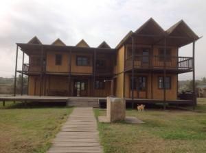 Accra Beach House - Ghana