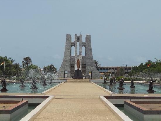 Kamwe Memorial Gardens