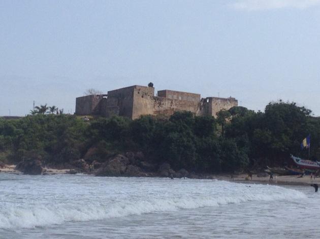Senya Castle
