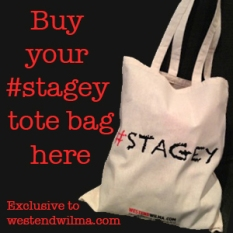 Stagey West End Wilma Bag