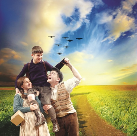 Goodnight Mister Tom runs at the Duke of Yorks Theatre 11 December 2015- 20 February 2016..jpg